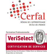 Cerfal VeriSelect